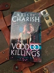 voodoo book 1